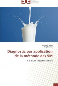 Diagnostic par application de la méthode des 5m