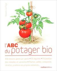 L'ABC du potager bio