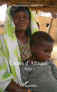 Coeurs d'Afrique Poesie