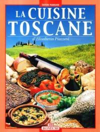 la cuisine toscane francais
