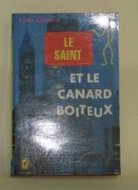 le saint et le canard boiteux