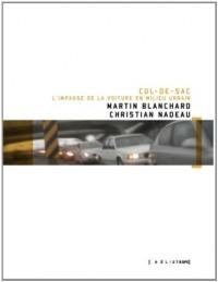 Cul-de-sac : L'impasse de la voiture en milieu urbain