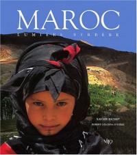 Maroc : Lumière berbère
