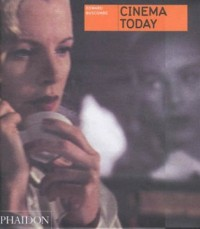 Cinema Today : Hardback , édition en langue anglaise