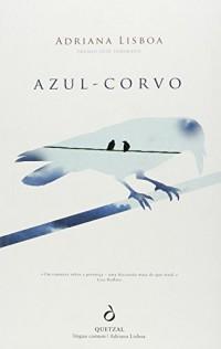 Azul-Corvo