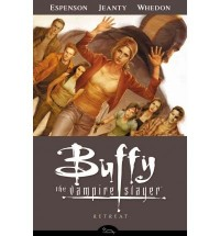 [BUFFY THE VAMPIRE SLAYER SEASON 8] by (Author)Whedon, Joss on Feb-24-10