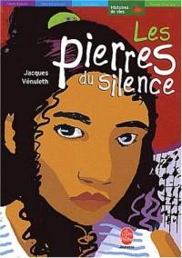 Les Pierres du silence