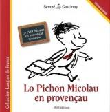Le Petit Nicolas en provençal - Lo Pichon Micolau en provençau