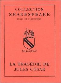 La Tragédie de Jules César