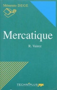 Mercatique