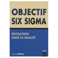 Objectif Six Sigma pour un Euro de +