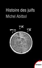 Histoire des Juifs [Poche]