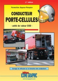 Livre : Conducteur porte-cellule