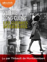 Les Guerres Interieures - Livre Audio 1 CD MP3