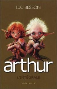 Arthur : Coffret tomes 1 et 2