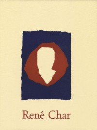 René Char : Paysages premiers