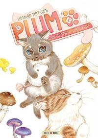 Plum, un amour de chat T13