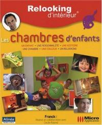 Les chambres d'enfants : Relooking d'intérieur