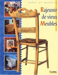 Rajeunir de vieux meubles