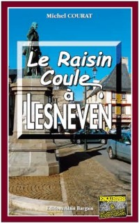 Le Raisin Coule a Lesneven