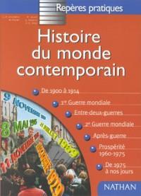 Reperes Pratiques: Histoire Du Monde Contemporain