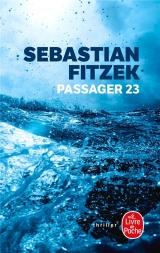 Passager 23 [Poche]