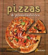Pizzas & pissaladières
