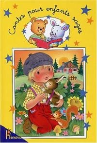 Contes pour enfants sages, tome 1