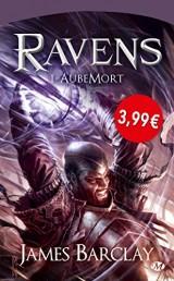 Ravens, Tome 1: Aubemort [Poche]