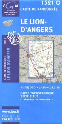 1521o le Lion-d'Angers
