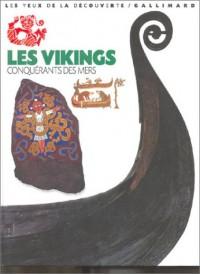 Les Vikings : Conquérants des mers