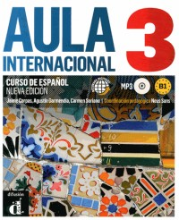 Aula International 3 Livre Eleve + CD Ned