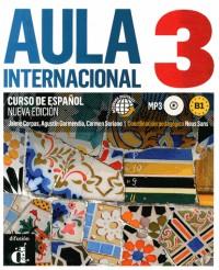Aula internacional 3 B1 (1CD audio MP3)