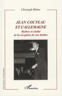 Jean Cocteau et l'Allemagne