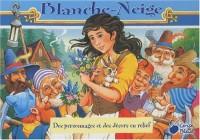 Blanche-Neige (Contes en Relief)