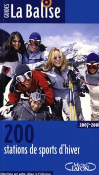 250 stations de sports d'hiver testées pour vous