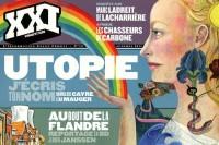 XXI, N° 16, Automne 2011 : Utopie, j'écris ton nom
