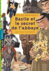 Basile et le secret de l'abbaye