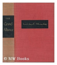 The Second World War: Volume 3: The Grand Alliance