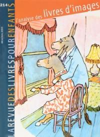 La revue des livres pour enfants - N° 214