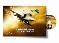 Les Chevaliers du Ciel (1CD audio)