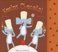 Koalas Chocolats