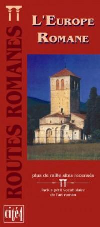 Europe romane
