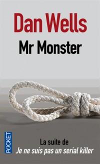 Mr. Monster