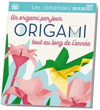 Almaniak Activités Origami 2017