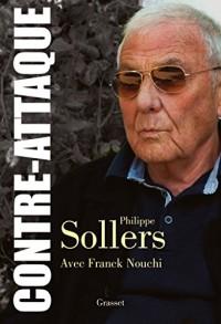 Contre-attaque: entretiens avec Franck Nouchi