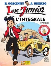 Luc Junior - l'Intégrale