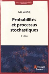 Probabilités et processus stochastiques