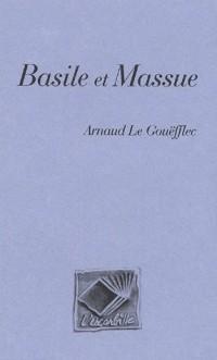 Basile et Massue