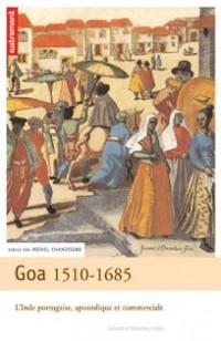 Goa 1510- 1685
